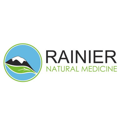 VOLCANO LOGO wanted for a naturopathic doctor/acupuncturist.