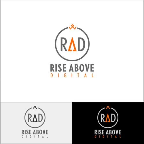 Logo concept for RAD