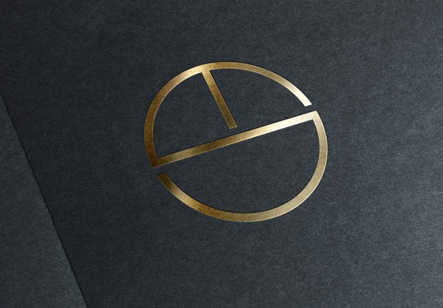 Exclusiv, luxury, private Logo