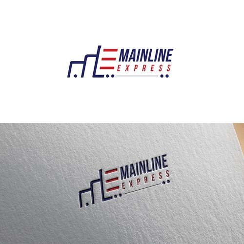 Logo design for trucking company - large semi-trucks/trailers!