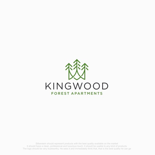kingwood forest apartments