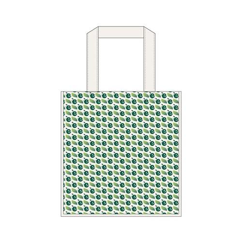 Modern shopping bag design
