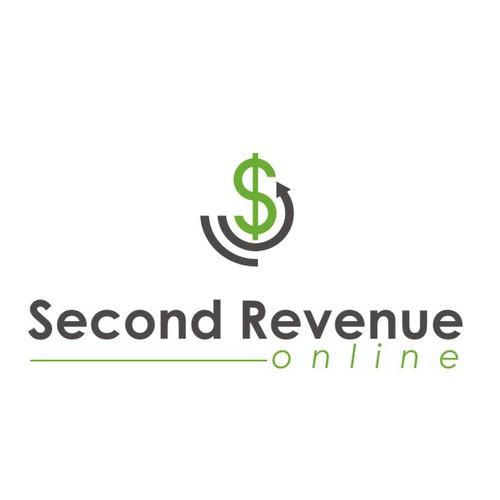 Second Revenue Online needs a new logo