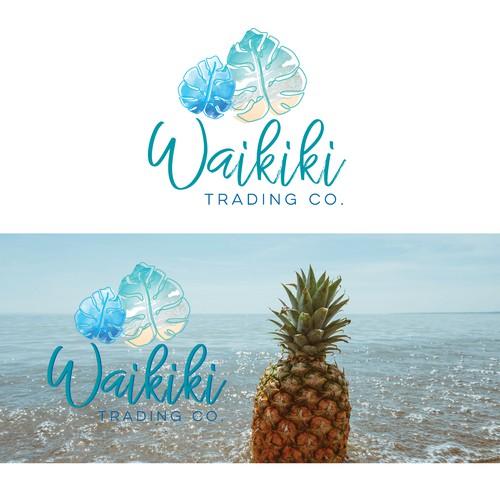 Waikiki Trading Co.