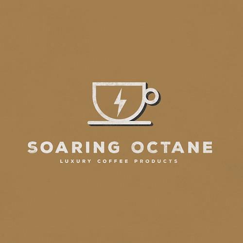 Soaring Octane Logo