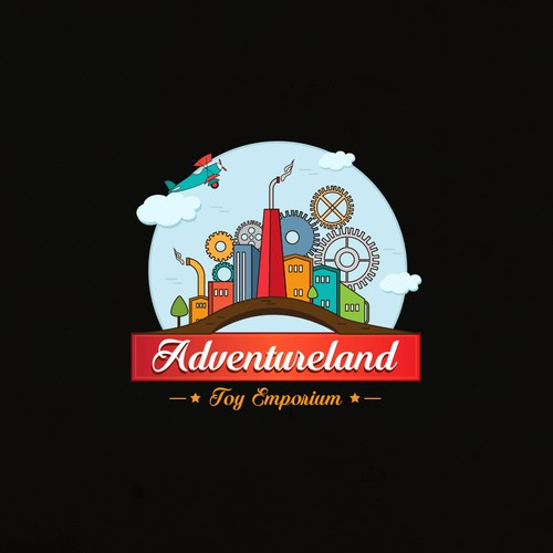 Adventureland Toy Emporium