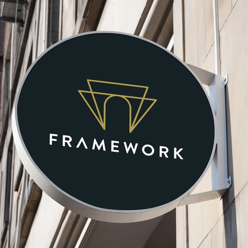 Logo design for Framework