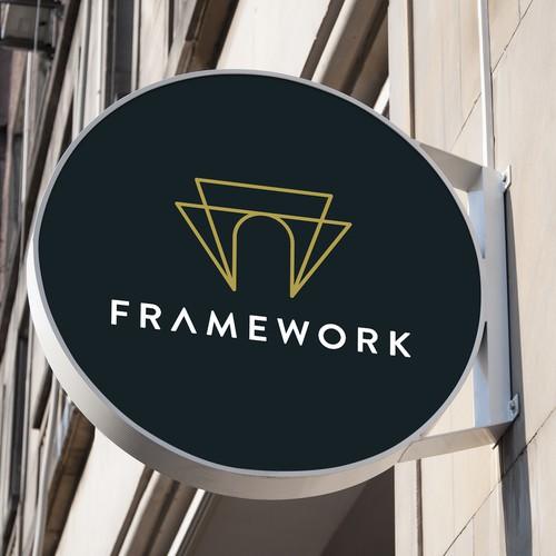 Logo design for Framework