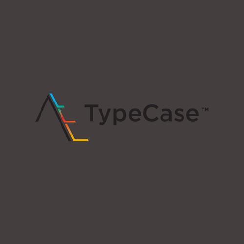 TypeCase Logo