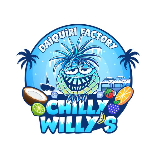 CHILLY WILLY'S