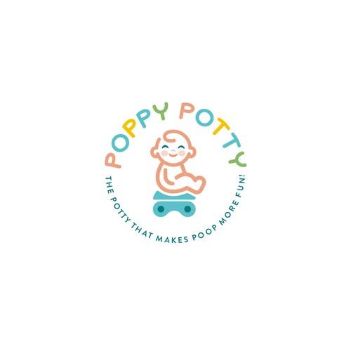 Poppy Potty