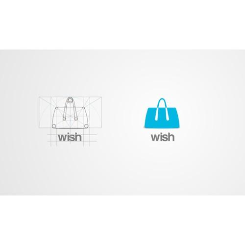 Logo E-commerce app.