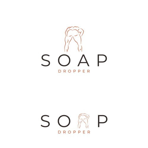 Logo for Soap Dropper