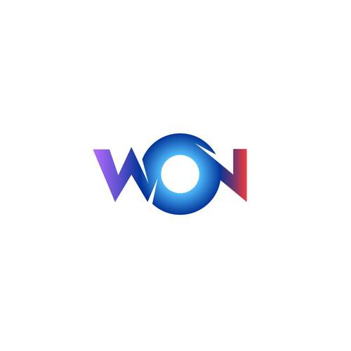 Logo for WON