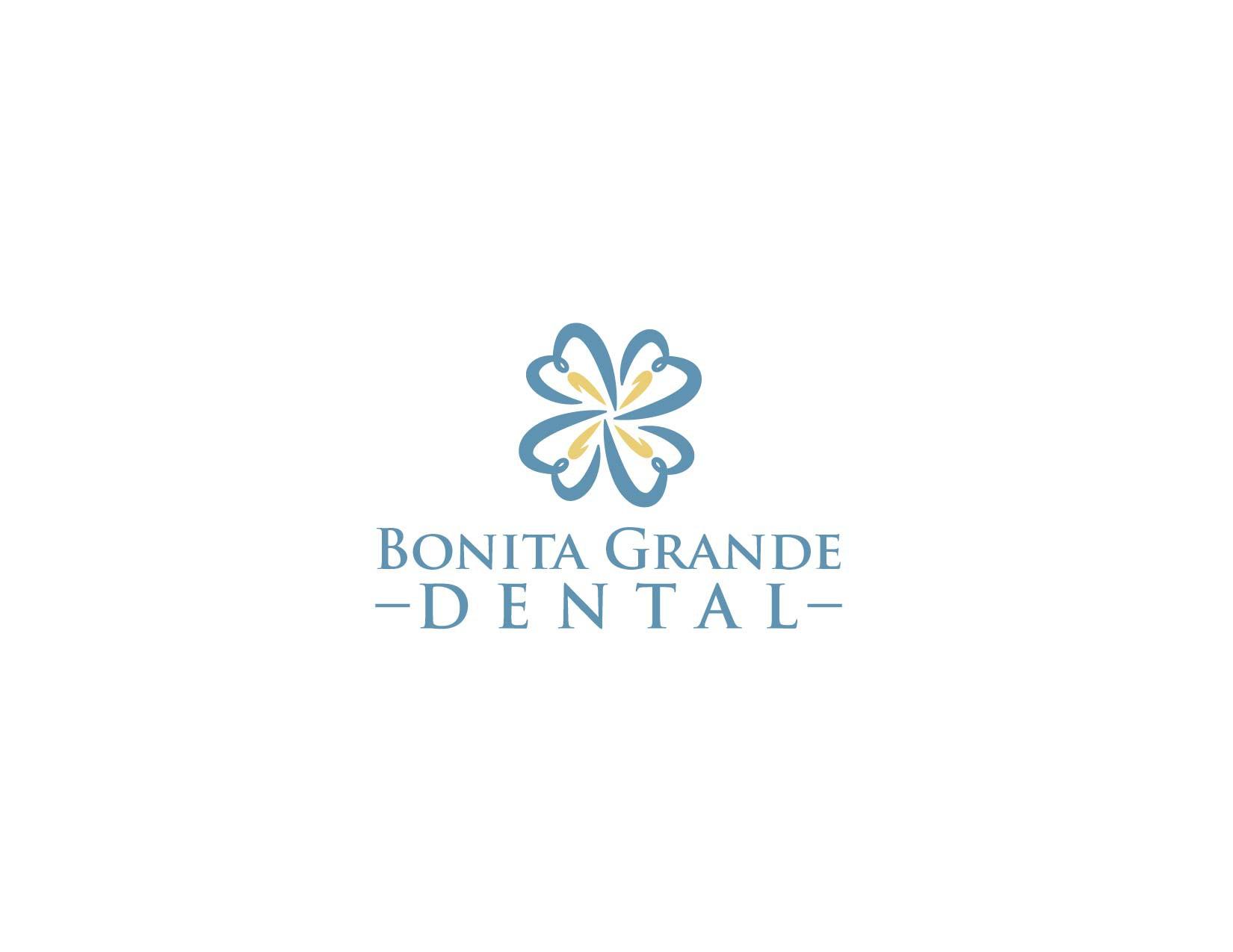 Please design a creative logo for a dental office