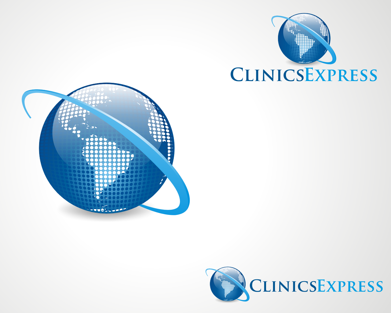 Create the next logo for CLINICSEXPRESS