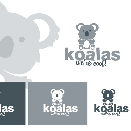 Logo For Koalas