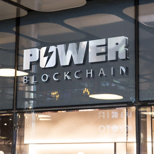 Power Blockchain