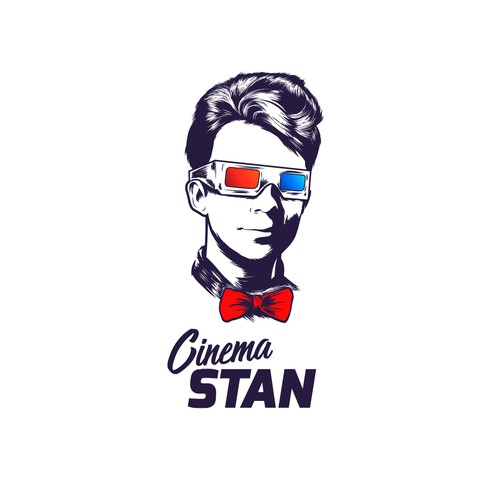 Cinema Stan Brand