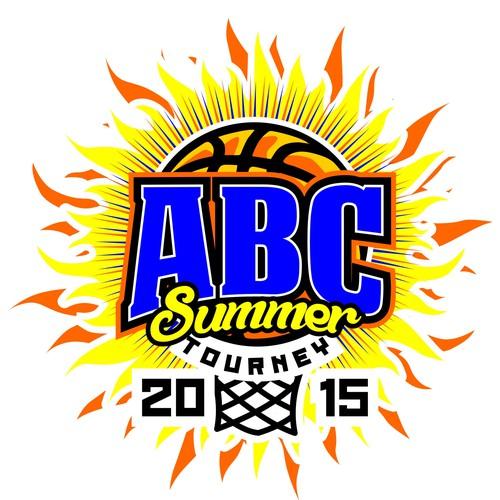logo tshirt basketball