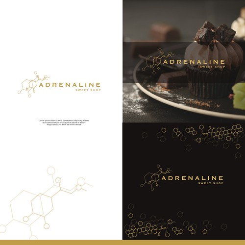 ADRENALIN sweet shop