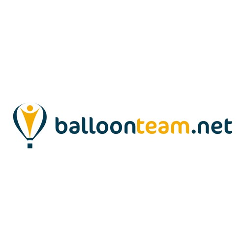 *Guaranteed* new logo for balloonteam.net