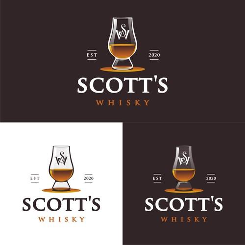 SCOTT'S WHISKY