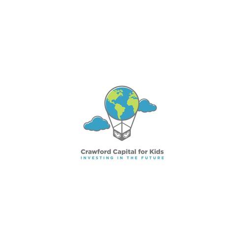 Crawford Capital for Kids logo