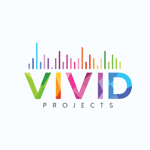 WANTED: VIVID logo for a bright, fresh, energetic Denver real estate company.