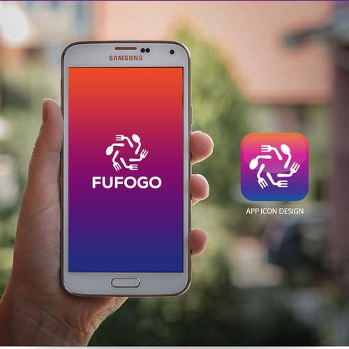 FUFOGO logo design