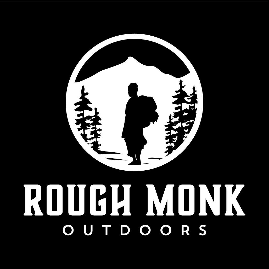 Design a Cool Logo for Rough Monk Outdoors!