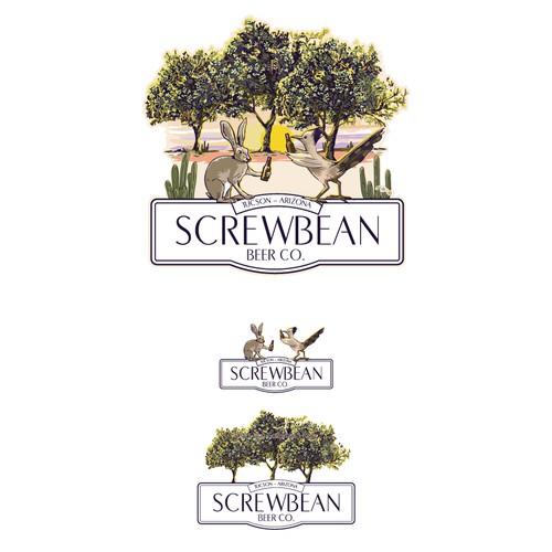 Screwbean Beer Co.