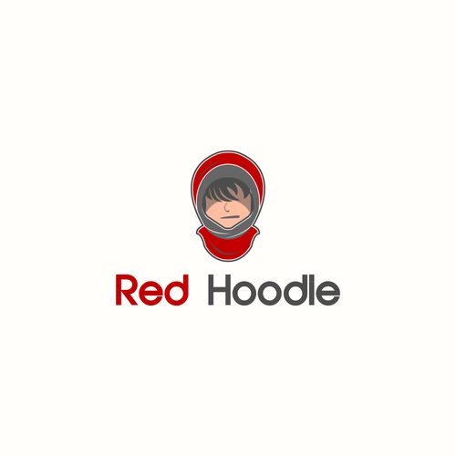 red hoodle