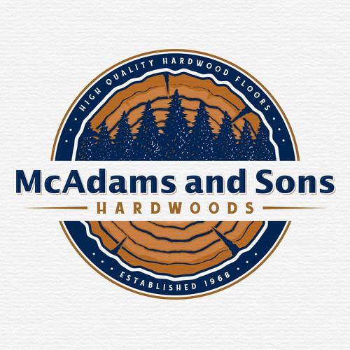 M & S HARDWOODS
