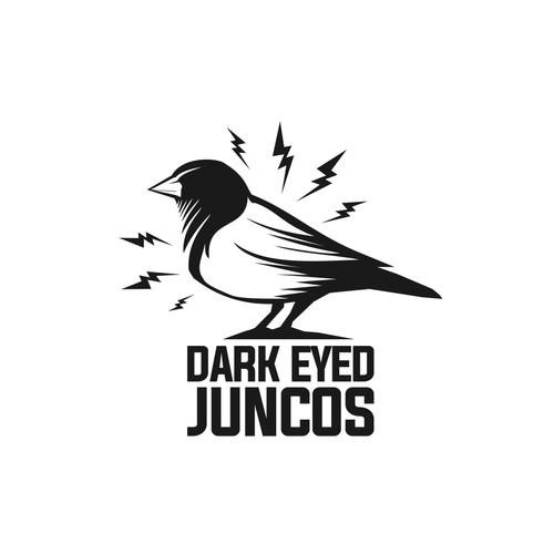 Dark Eyed Juncos
