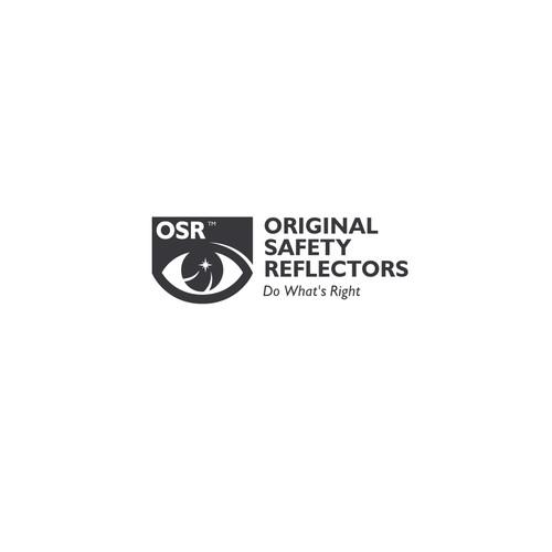 OSR Logo Design