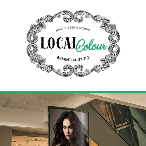 Create a logo design and website for a new, vibrant Australian Hair Studio - CONTEST NOW GUARANTEED