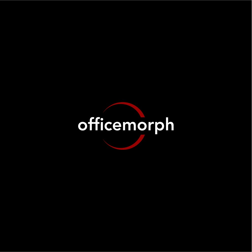 """Create a cool, dynamic new logo for the launch of """"officemorph"""""""