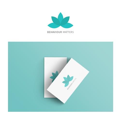 Behaviour Matters Logo Design