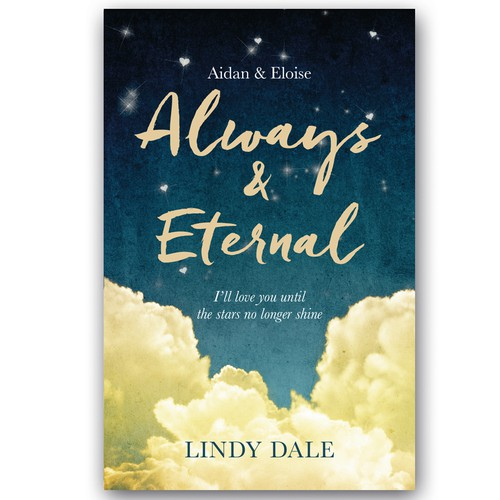 Bookcover, Always & Eternal
