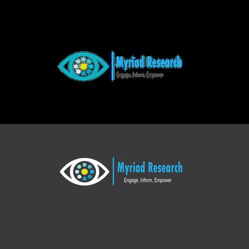 Myriad Research Company logo