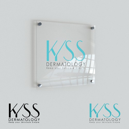 New modern Dermatology & Cosmetic Surgery Practice needs a logo