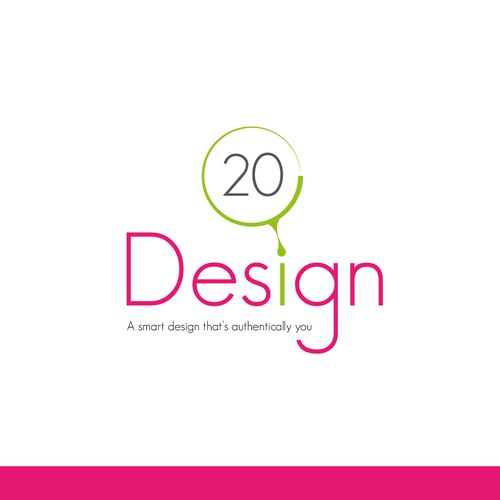 Show 20 design your best design eye