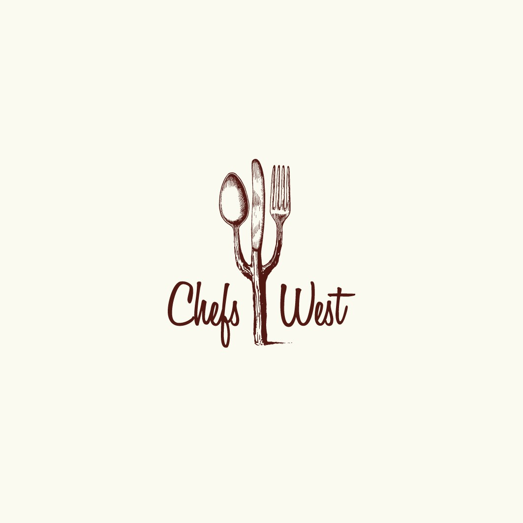 Chefs West, a private chef company needs a creative, cool logo!
