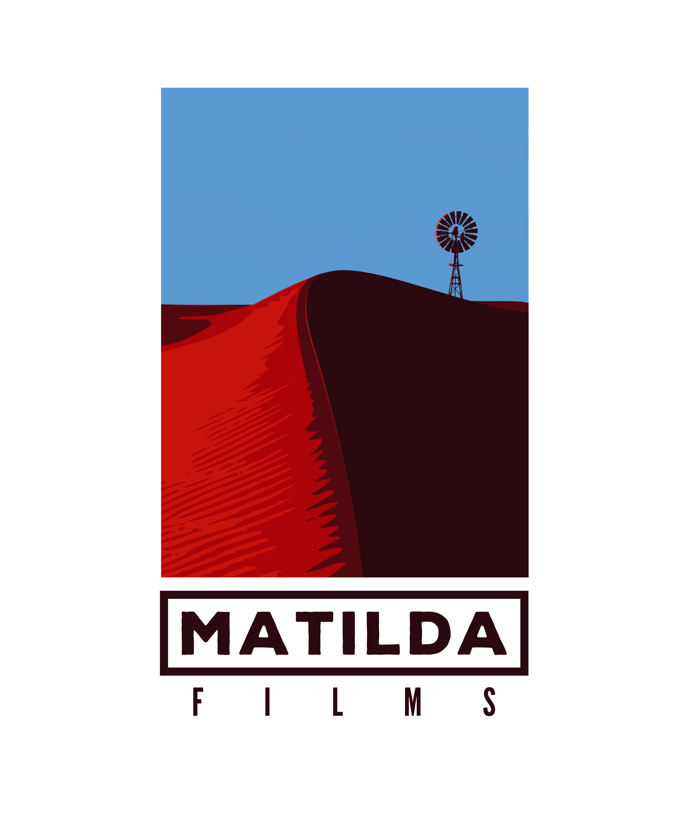 Put an Australian film company on the map with a new logo and website