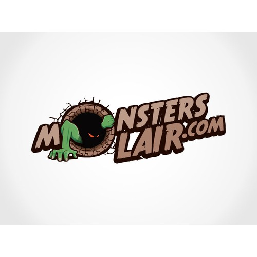 New logo wanted for monsterslair.com