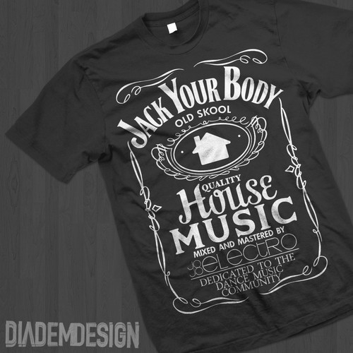 Jack Your Body!