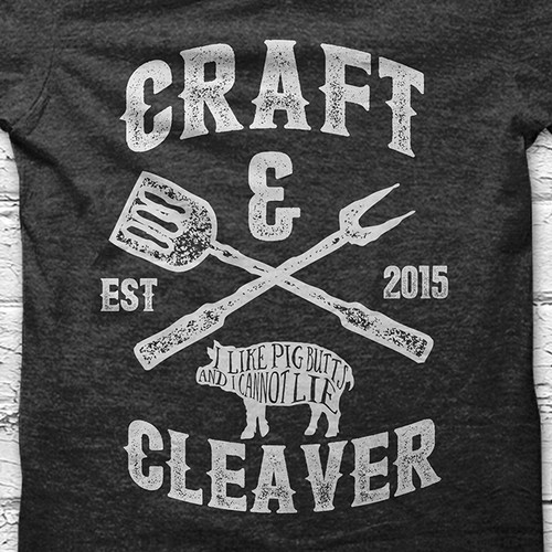 CRAFT AND CLEAVER