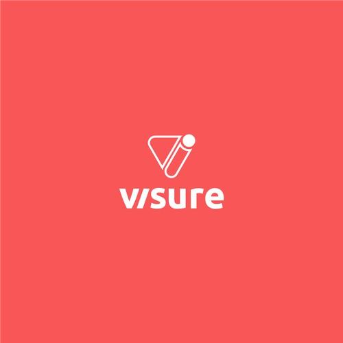Logo redesign for a tech company