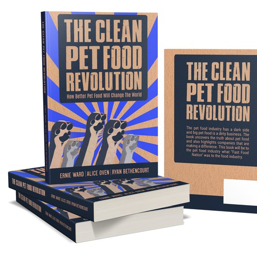 The Clean Food Pet